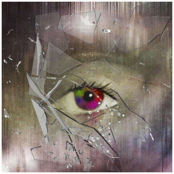 Through Diamond Eyes